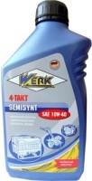 Werk 4-Takt Semisynt 10W-40 1L
