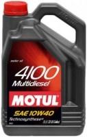 Motul 4100 Multidiesel 10W-40