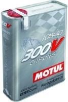 Motul 300V Chrono 10W-40