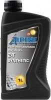 Alpine 2T Synthetic 1L