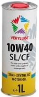 VERYLUBE 10W-40 SL/CF