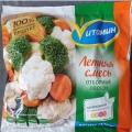 Отзыв о Летние овощи 4 Сезона: Смесь смеси рознь