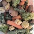 """Отзыв о Испанская смесь """"Витамин"""": Очень расстроило качество овощей"""