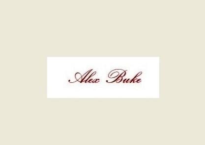 Alex Buke www.alexbuke.com