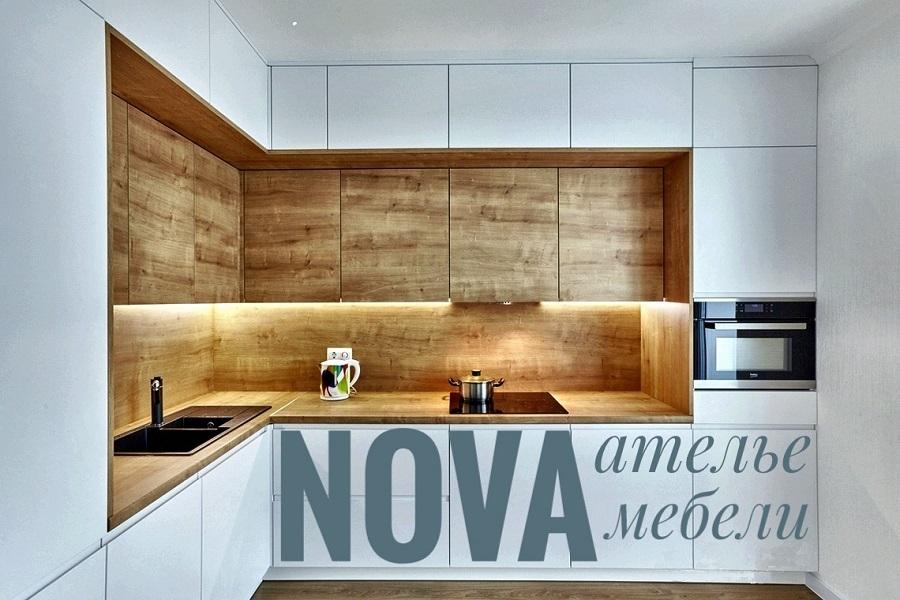Ателье мебели NOVA