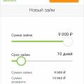 Отзыв о Zaymer.ru: Дикие проценты