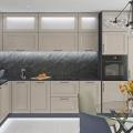 Отзыв о Кухня Gorenje Kitchen: Кухни Gorenje Kitchen- это стильно.