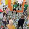 """Отзыв о Детский языковой центр """"Полиглотики"""" в Раменках, Москва: Иностранный язык для детей от 1 года до 12 лет"""