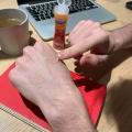 Отзыв о смазка Durex Play very cherry: Смазка Durex Play Very Cherry с ароматом вишни заслуживает только высо