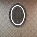 Отзыв о Зеркало Deto O-107: Прекрасная модель зеркала со шкафом