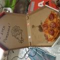 Отзыв о Пицца-фабрика: Спасибо работникам Пицца-фабрики