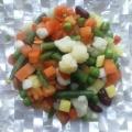 Отзыв о Фермерские овощи Зимой и летом: Регулярно готовлю блюда из свежих овощей