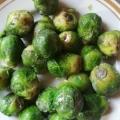 Отзыв о Брюссельская капуста Мираторг: Не могу сказать, что очень люблю капусту