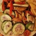 Отзыв о Овощи для жарки ТМ «Хортекс»: Смесь «овощи для жарки»