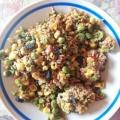 Отзыв о Гавайская смесь Хортекс: люблю, когда овощи сразу с рисом идут