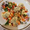 Отзыв о Овощное рагу Просто здорово: Замороженная смесь для приготовления овощного рагу