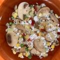 Отзыв о Овощи для жарки ТМ «Хортекс»: Сравнение