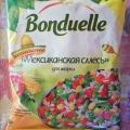 Отзыв о Мексиканская смесь Бондюэль: Мексиканская смесь