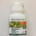 Отзыв о NUTRILITE  Витамин С плюс: Классный БАД с витамином С для защиты организма.