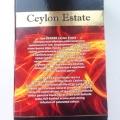 Отзыв о Чай Denker Ceylon Estate: Достойная классика черного чая