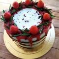 """Отзыв о Tasha's cake school ДМВ: Tasha's cake school """"Десерты можно всем"""""""