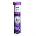 Отзыв о Шипучие таблетки Цинк,25 мг Эвалар: Вкусный цинк