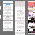 Отзыв о Онлайн курс веб дизайнер с нуля автор Рафаэль Брут: Спасибо большое за обучение