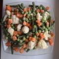 Отзыв о Летние овощи 4 Сезона: Получилось отличное наполнение супа