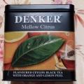 Отзыв о Чай Denker Mellow Citrus: Будем покупать его домой и на работу, особенно на праздники и торжеств