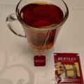 Отзыв о Чай Bernley English Breakfast 100 конвертов: Хороший чай для повседневного чаепития Бернли «Инглиш Брэкфаст».