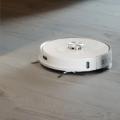 Отзыв о Робот-пылесос SmartBot ULTIMATE Elari: Убирает тщательно!