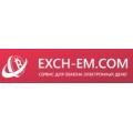 Отзыв о exch-em.com: exch-em.com - надежный обменник, достойный внимания!
