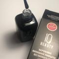 Отзыв о IQ Beauty: Каучуковое финишное покрытие с кальцием без липкого слоя.