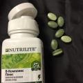Отзыв о NUTRILITE  B-комплекс плюс: Сама себе навредила и сама же нашла решение