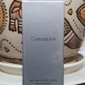 Отзыв о De-parfum: Contradiction for Women от Calvin Klein.