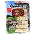 Отзыв о Блинчики с печенью С пылу с жару: Лучшие блины, что покупала, когда-либо
