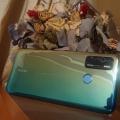 Отзыв о Tecno Camon 15: Хорошая замена недорогому фотоаппарату или смартфон для творчества.