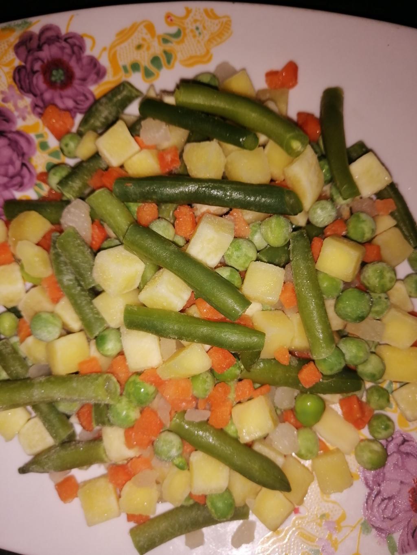 Весенние овощи 4 сезона - Беру теперь только 4 Сезана