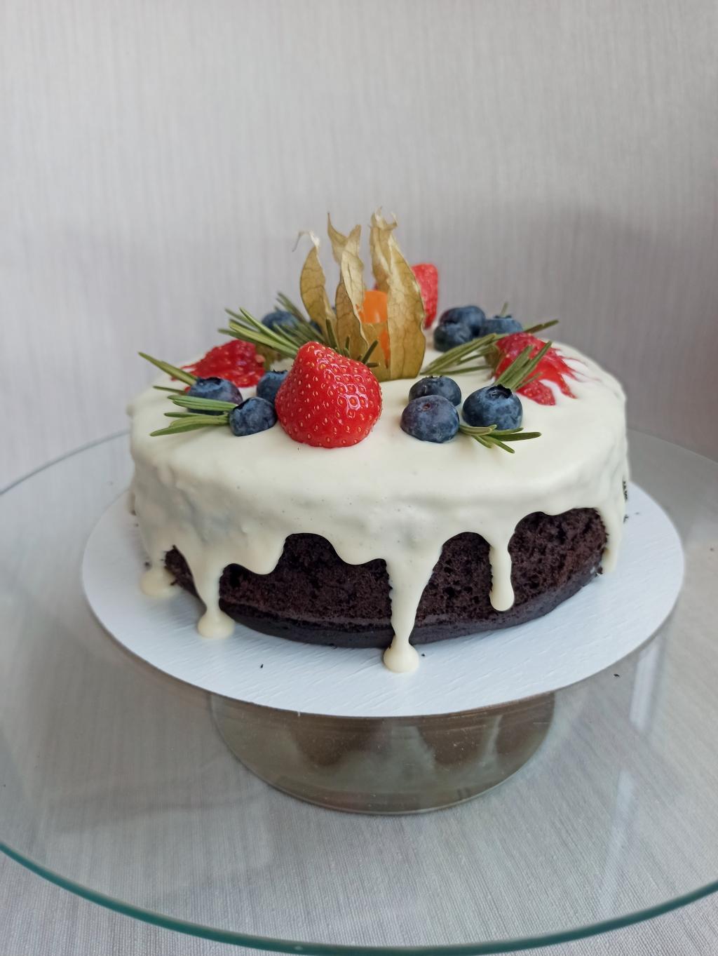"""Tasha's cake school - Курс ПП """"Оптимальный + бизнес пакет"""""""