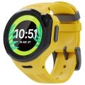 Отзыв о Часы с GPS трекером Elari KidPhone 4GR Yellow (KP-4GR): Рекомендую к покупке.