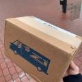 Отзыв о «Shopotam» - сервис покупок за рубежом: Дошли посылки