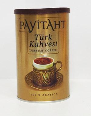 Кофе Payitaht