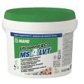 Отзыв о Клей Mapei Ultrabond Eco MS 4 LVT: Отличный клей