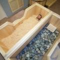 Отзыв о Роспар: Японская баня Офуро