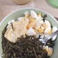 Отзыв о Салат из морской капусты Дальневосточный Доброфлот: Вкуснейший салат, из морской капусты!