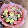 Отзыв о Navoi flowers: Магазин цветов navoi flowers