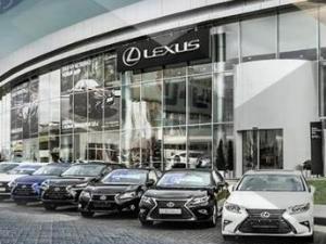 Lexus Центр Кунцево