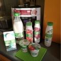 Отзыв о ЭкоНива-АПК Холдинг: Вкусные и качественные молочные продукты от Эконивы