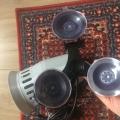 """Отзыв о Оконный светильник для растений на тройной присоске с регулируемым кронштейном """"Эниф"""" мощностью 20-5: Оконный светильник для растений """"Эниф"""""""