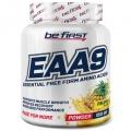 Отзыв о Be First EAA9 powder (незаменимые аминокислоты)160 гр: Теперь даже после полной загрузки себя чувствую нормально